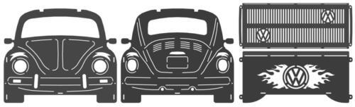 vw bug parts