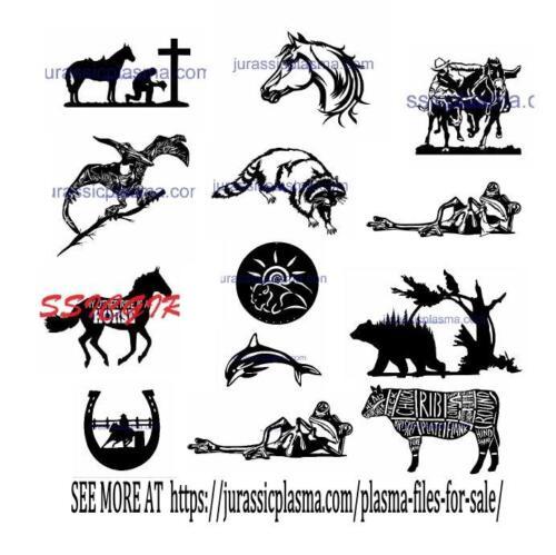 2020 bundle preview animals 2 image
