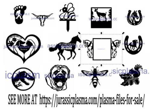 2020 bundle preview animals 3 image