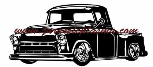 50s chev truckcC (1)