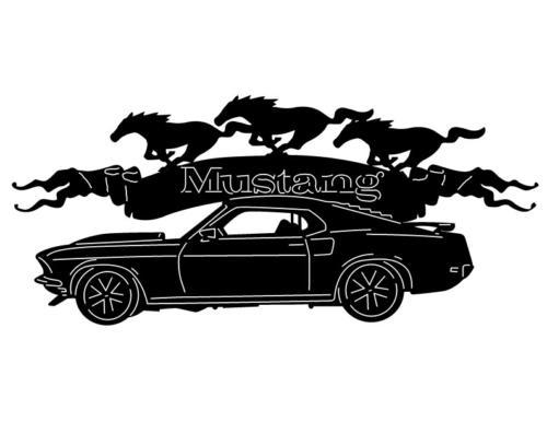 69-Mustang