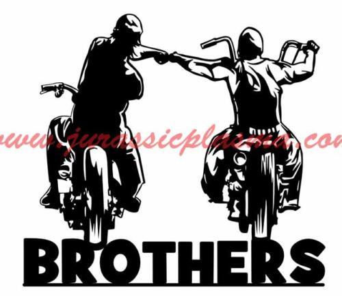 Biker brothers aH