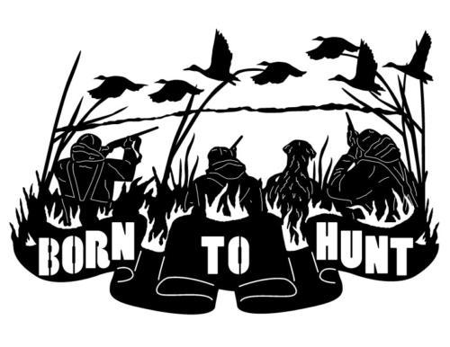Born-To-Hunt
