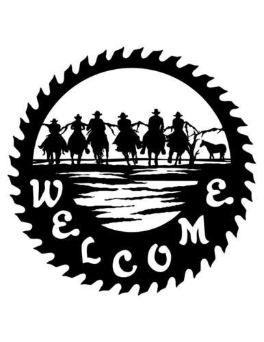 Circular-Sawblade-Welcome-Signs-10