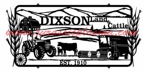 Dixson farmsM