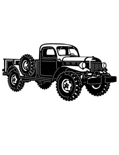 Dodge-Powerwagon