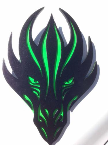 Dragon 2 layer 7s