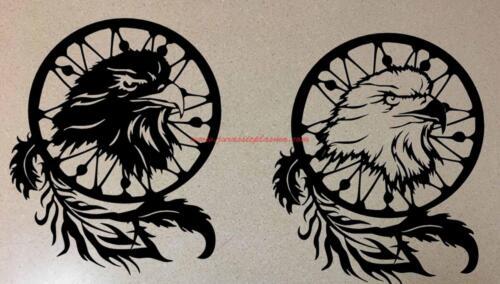 Dream Catcher EagleY - Copy - Copy