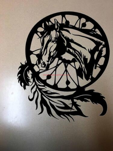 Dream Catcher horseAA - Copy