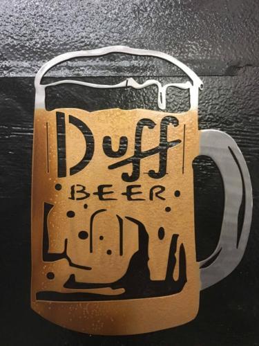 Duff Beer12s
