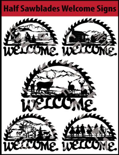 Half-Sawblade-Welcome-Signs-Product-Kit-Image