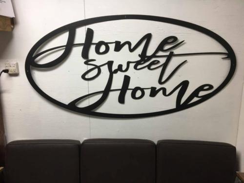 Home sweet home11s