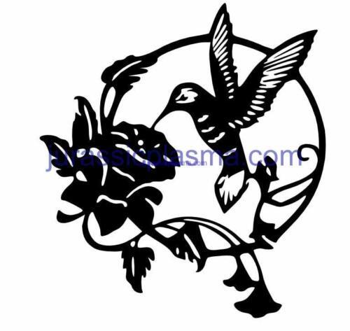 Humming bird rounnd vine imageWM (1)