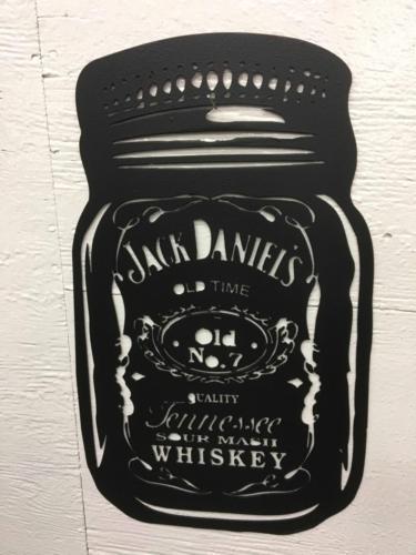 Jack jar 2 #53a