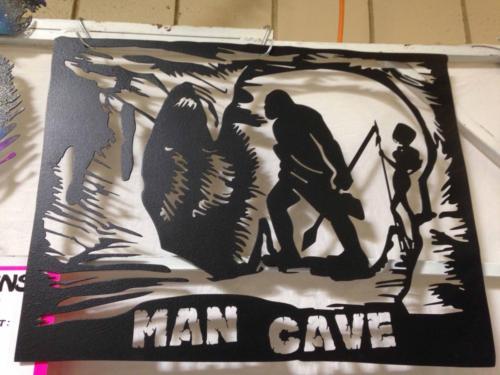 Man cave 1 #47