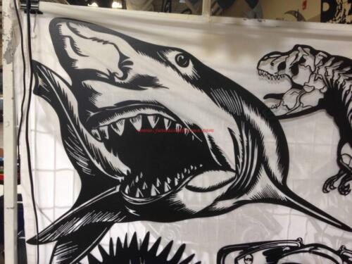 Shark large great white.CL