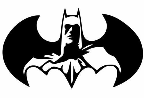 batman scrap shadow facec