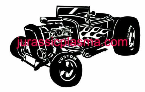 custom cruiser Hot Rod solso imageWMWM (1)