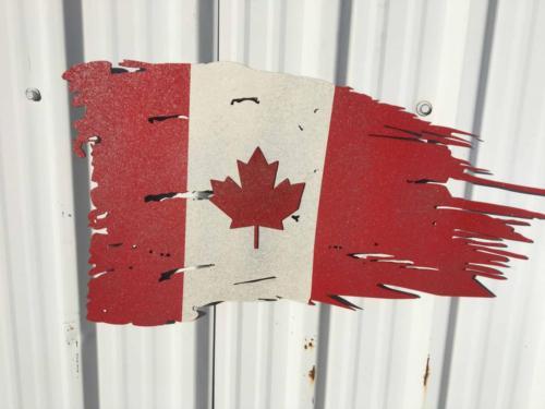 flag tattered blank.10s
