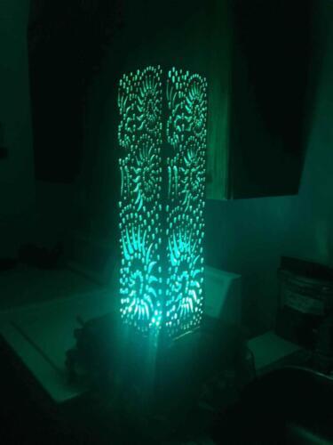 GARDEN PATIO LAMP FILES 18 FILES TOTAL. $28 USD TOTAL