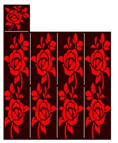lamp rose image