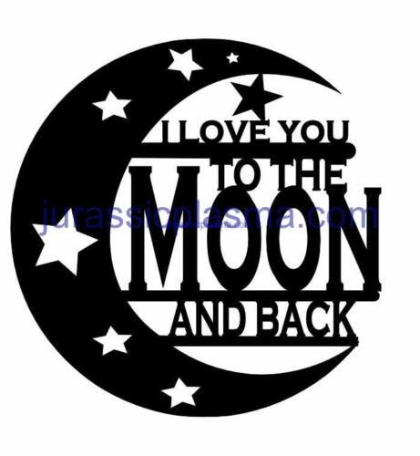love you to moonda11 2020. imageWM