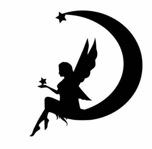 moon fairy scrapc