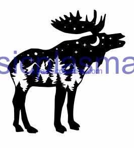 moose moon stars imageWM (1) (1) (1)