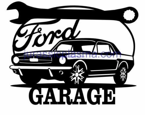 mustang garage 66 ford imageWM (1)