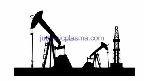 oil rig and pump jacks. 48 imageWM (1)