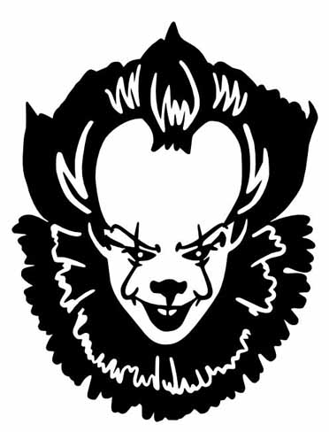 pennywise clown imagec