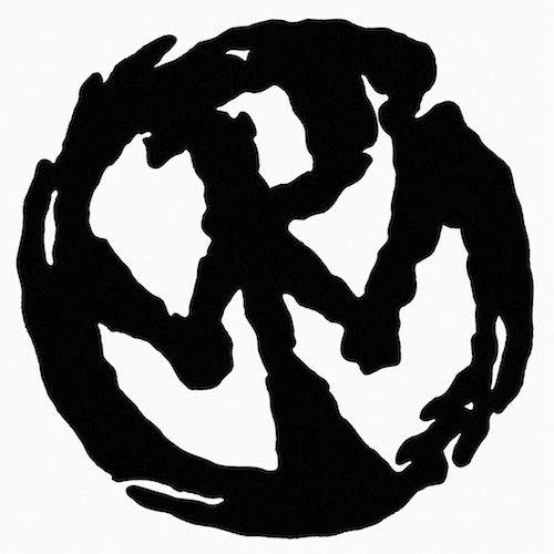 pennywise logo band