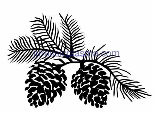 pine cone imageWM