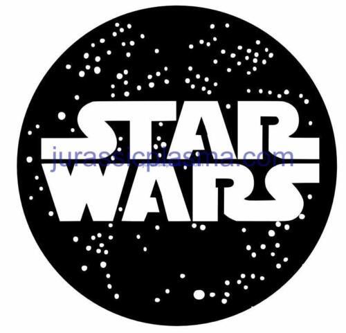 star wars LOGO backlightWM