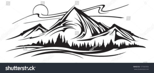 stock-vector-mountain-range-137365955