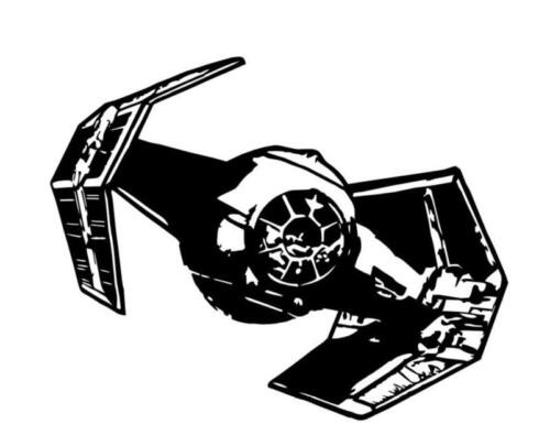 tie fighter solo jpeg