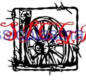 wagon wheel 24 imageMWM